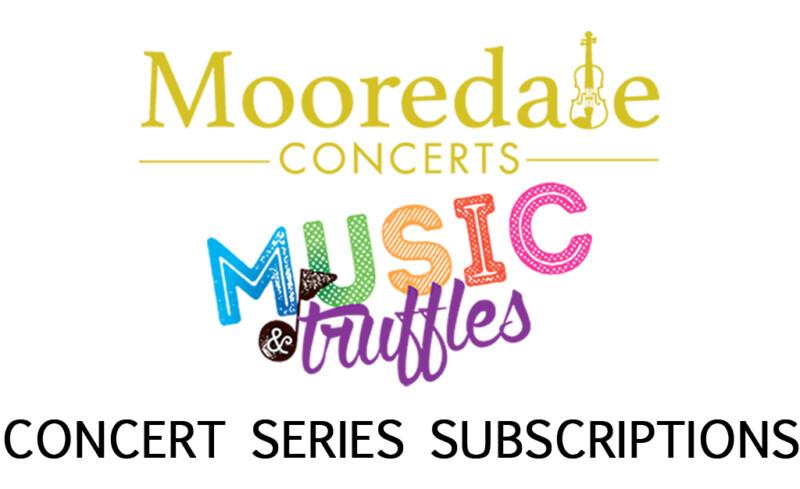 Concert Subscription