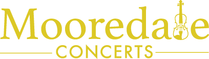 Mooredale Concerts - Tickets